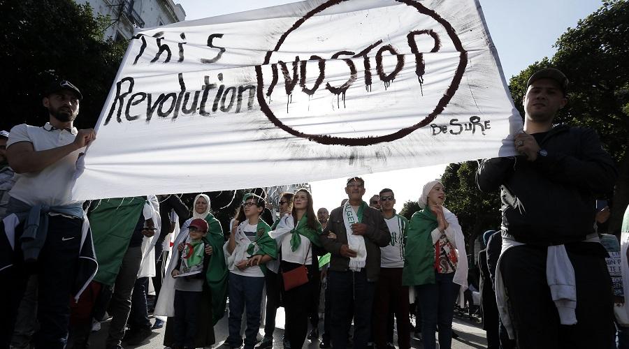 Révolution Novembre