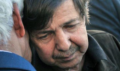 La véritable raison de l'emprisonnement du général Toufik par Ahmed Gaïd-Salah