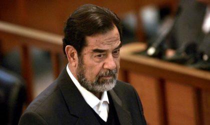 Révélation : nouvelle piste dans l'affaire de l'assassinat de Benyahia par Saddam