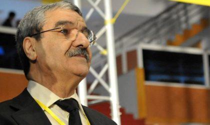 Saïd Sadi révèle des détails sur son agression par deux agents du régime