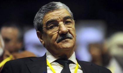 Révélations sur l'agression de Sadi par des agents des services de Gaïd-Salah