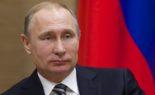 Poutine annonce l'enregistrement du premier vaccin contre le Covid-19
