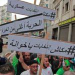 Alger 40e vendredi