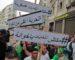 40e vendredi de marche : des millions d'Algériens manifestent contre la présidentielle du 12 décembre