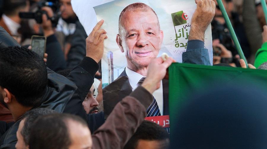 bengrina campagne électorale