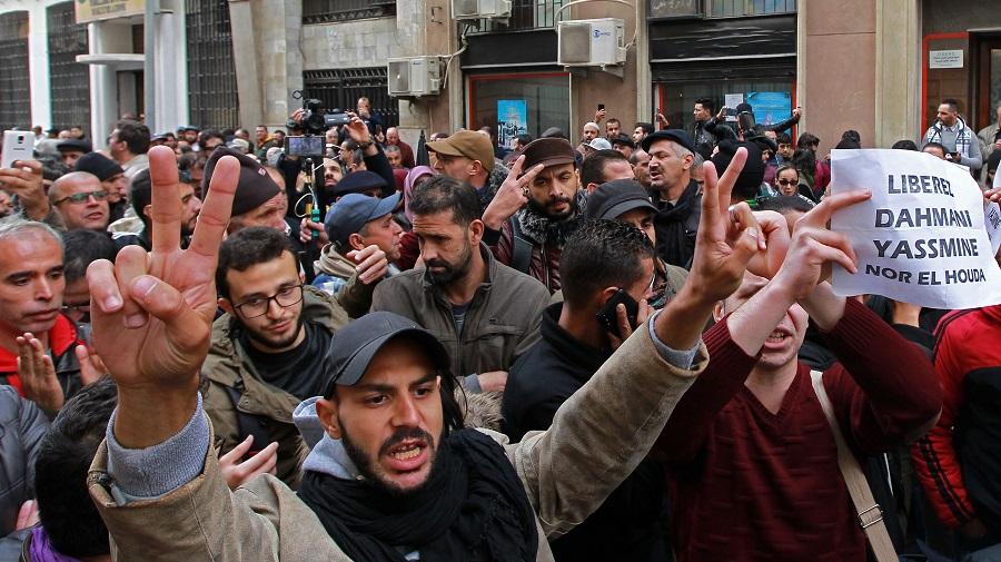 procès Sidi M'hamed