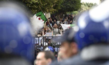 37e vendredi de marche : le CNLD signale plusieurs arrestations