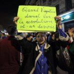 grève Mouvement de contestation