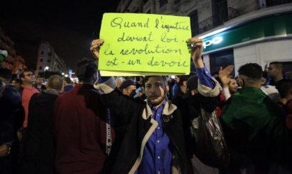 Grève générale à partir du 5 novembre : l'autre arme contre la dictature militaire