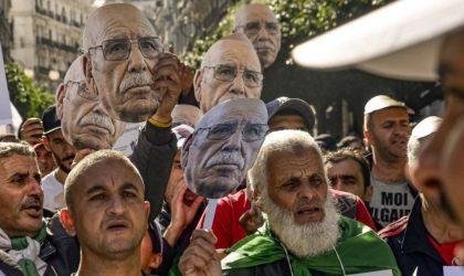 Sacrons le moudjahid Lakhdar Bouregâa représentant d'honneur du peuple !
