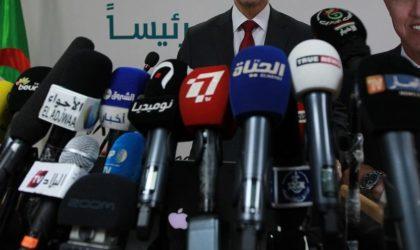 Bientôt la fin de la majorité des chaînes de télévision privées en Algérie ?