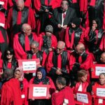 magistrats Syndicat