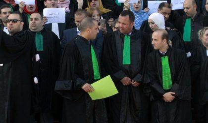 Quelles mesures légales les magistrats préparent-ils contre la gendarmerie ?