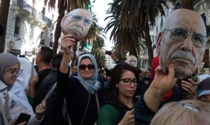 Quand le malaise de Lakhdar Bouregâa sème la panique au sein du pouvoir