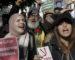 40e mardi de marche : les étudiants manifestent en masse à travers le pays et appellent à une grève générale