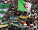 Marée humaine à Béjaïa en ce 47e vendredi de manifestation