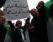 38e vendredi de marche : les Algériens réitèrent leur exigence d'un Etat civil et non militaire