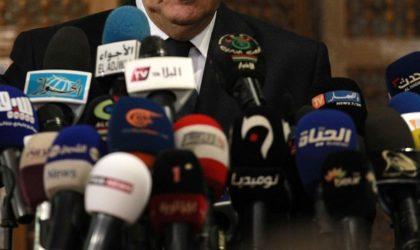 France 24 : «La presse algérienne est plus proche de l'outil de propagande»
