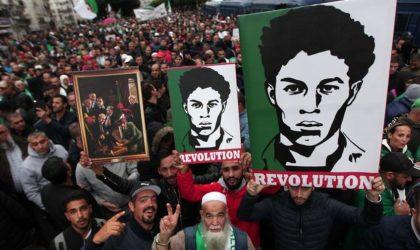 «On est les fils d'Amirouche», «Ali, ils ont trahi !» : les martyrs en sauveurs