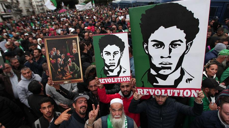 Ali martyrs