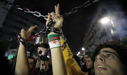 Qui gère l'intifadha populaire ?