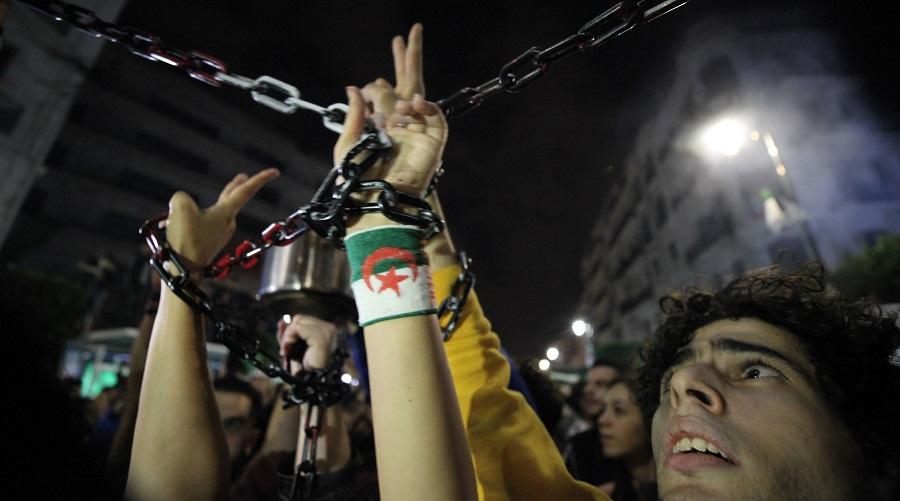 mouv intifadha populaire