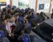Alger-Centre ce matin : la police réprime les manifestants