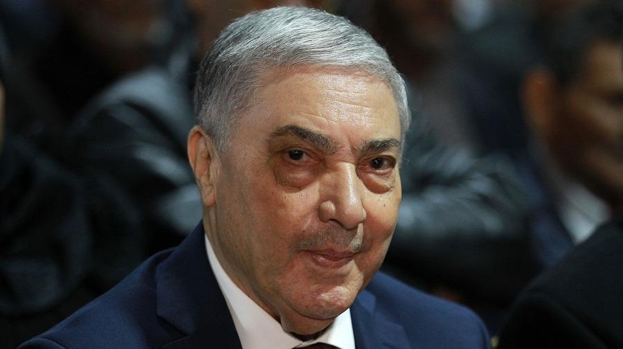 présidentielle Ali Benflis