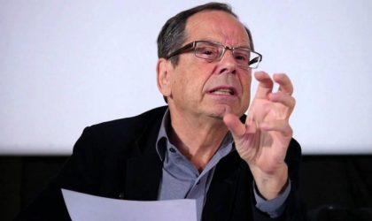 Alain Gresh : «La France n'a aucun poids politique réel en Algérie»