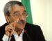 Sadi : «Le Hirak rappelle la fin de règne des dictateurs Mussolini et Saddam»