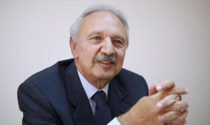 Deux Premiers ministres libanais donnent une leçon à Noureddine Bedoui