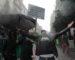 Premier jour de campagne électorale : Benflis et Bengrina hués et chassés par des citoyens