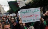 «Ecoute Gaïd, Etat civil et non militaire !» entonnent les Algériens en ce 40e vendredi