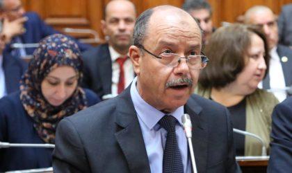 Zeghmati et les «inaptes» : la corruption du meilleur est ce qu'il y a de pire(*)