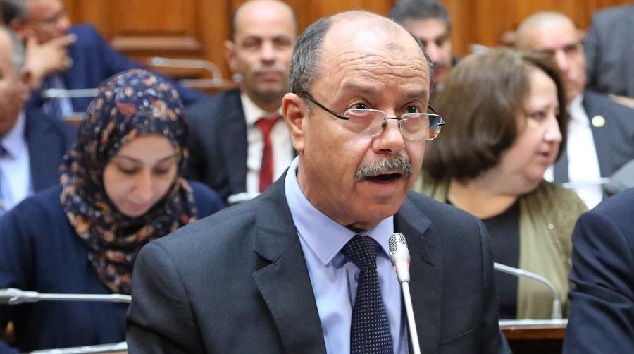 Zeghmati juges inaptes