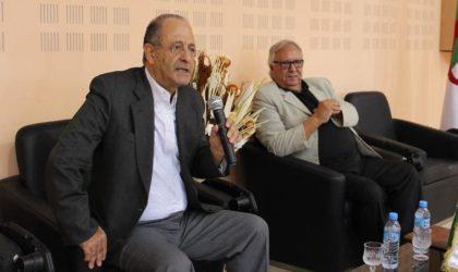 Contribution – Solidarité avec Lahouari Addi pour le recadrage du débat public