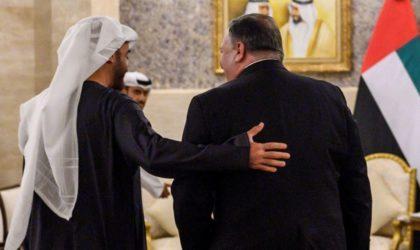 Les Emirats vont imposer à l'Algérie une normalisation des relations avec Israël ?