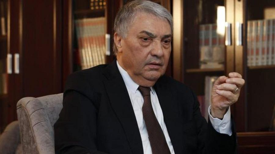élection Benflis