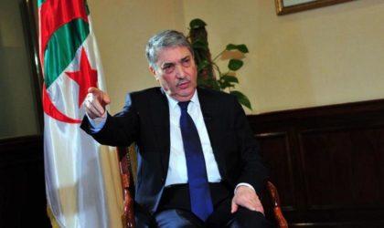Benflis sait qu'il ne sera pas Président : quel deal a-t-il passé avec l'armée ?