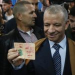 présidentielle Abdelmadjid Tebboune