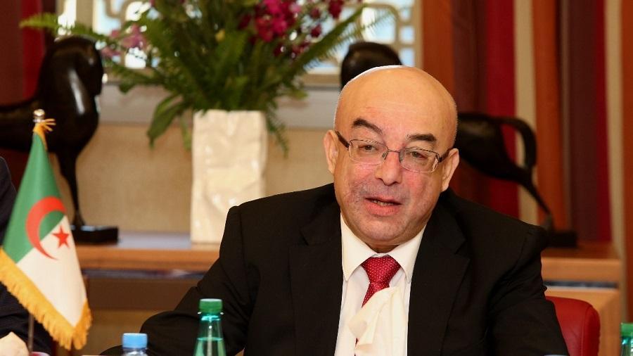 Dahmoune Brekho