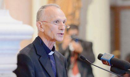 L'archevêque d'Alger : «Notre Noël vécu en communion avec tous les Algériens !»
