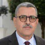 PM Abdelaziz Djerad