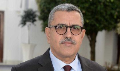 Ce que le nouveau Premier ministre disait du Hirak et du régime en avril 2019