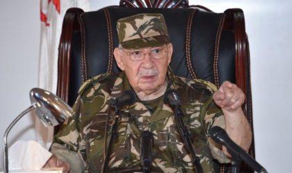 Le général Gaïd-Salah à Tebboune : «Je suis encore là et je vous ai à l'œil !»