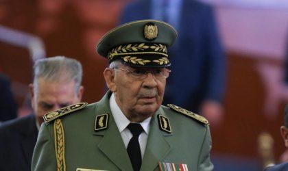 Les conséquences de la mort du général Ahmed Gaïd-Salah vues de l'étranger