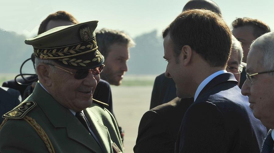 GS Macron Président