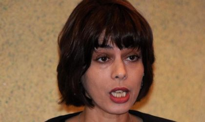 Pourquoi la consentante Feraoun a peur d'être inquiétée à son tour par la justice