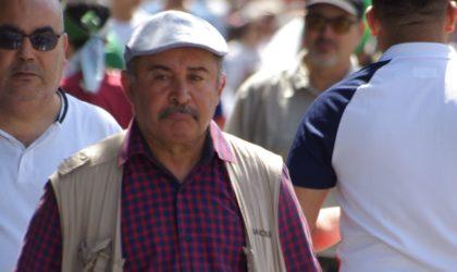 EuroMed Droits dénonce : «Kaddour Chouicha est victime d'une justice expéditive»