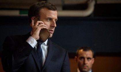 Grande confusion autour du message de «félicitations» de Macron à Tebboune